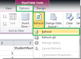 ms excel pivot table tutorial pdf