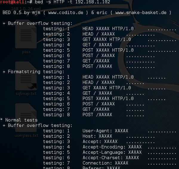 linux commands tutorial point