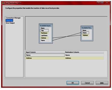ssis tutorial step by step