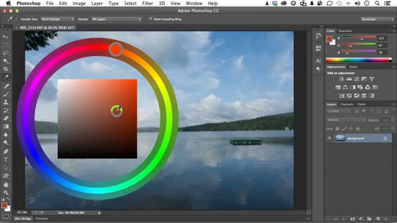adobe color cc tutorial