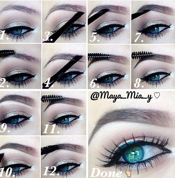 cara delevingne hair colour tutorial