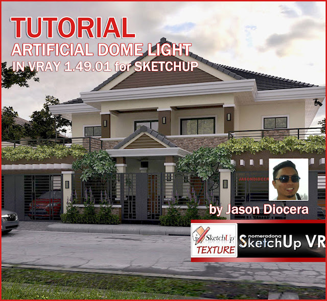 vray for sketchup tutorial beginner pdf
