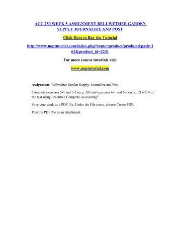 peachtree accounting 2012 tutorial pdf