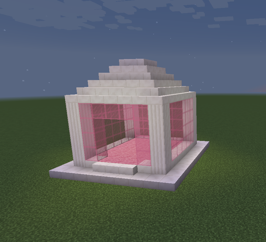 cool house designs minecraft tutorial