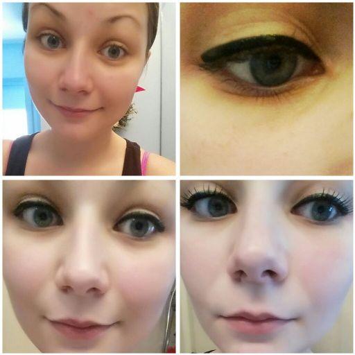 cosplay makeup tutorial female