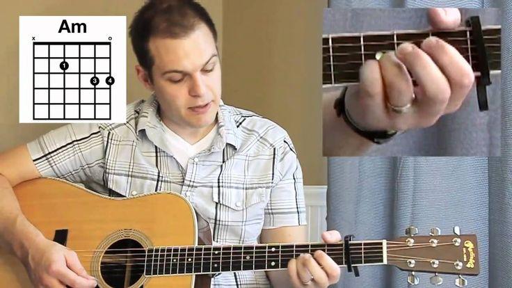 cowboy take me away guitar tutorial