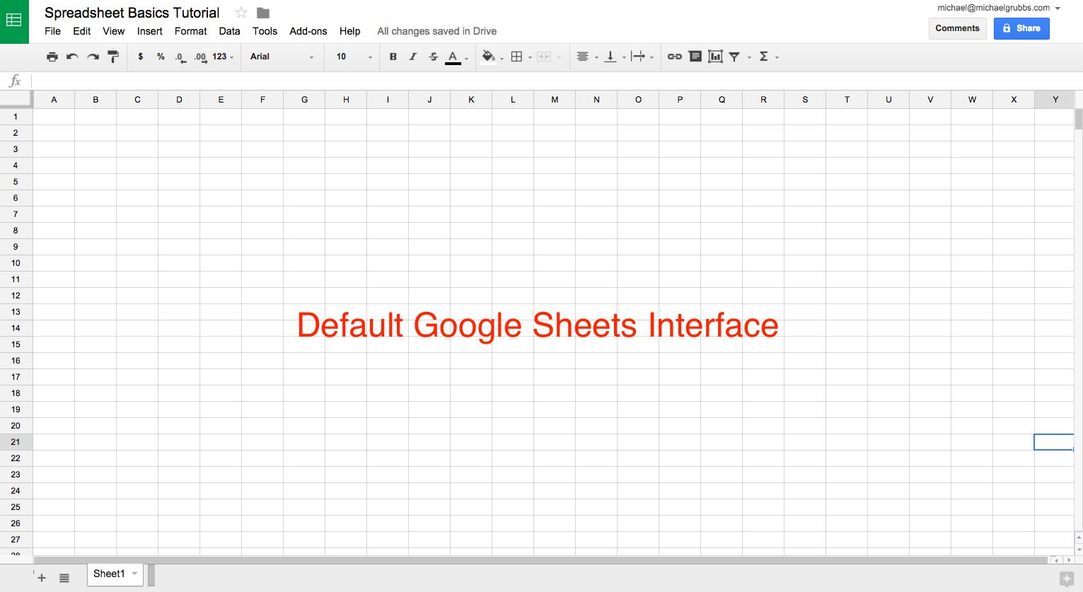 microsoft works spreadsheet tutorial