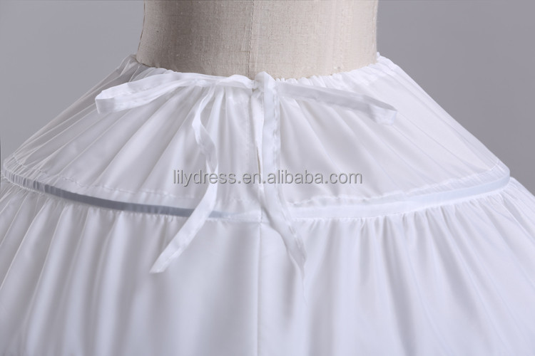 a line petticoat tutorial