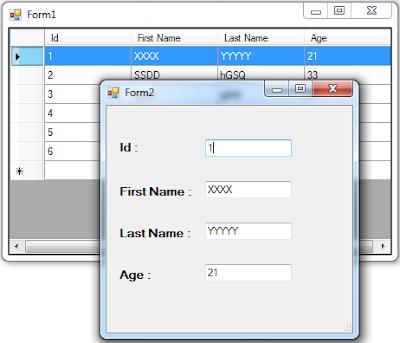 datagridview vb net tutorial