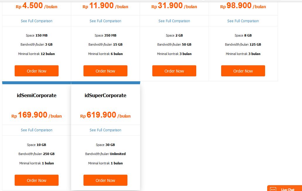 linux web hosting tutorial