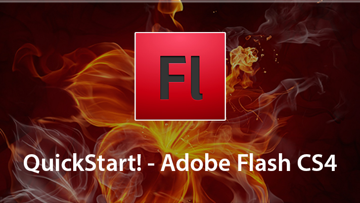adobe flash cs4 tutorial