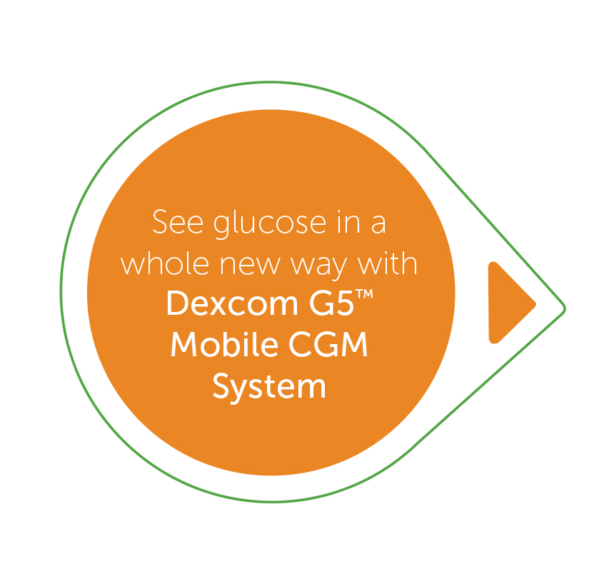 dexcom g4 platinum tutorial