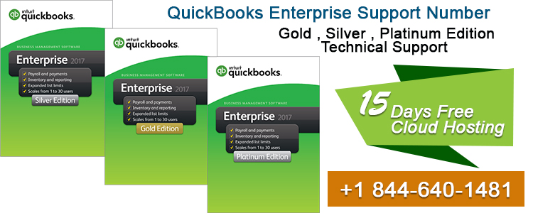 quickbooks enterprise 2017 tutorial