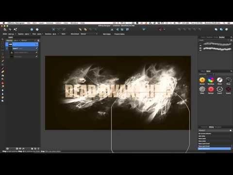 affinity designer tutorial pdf