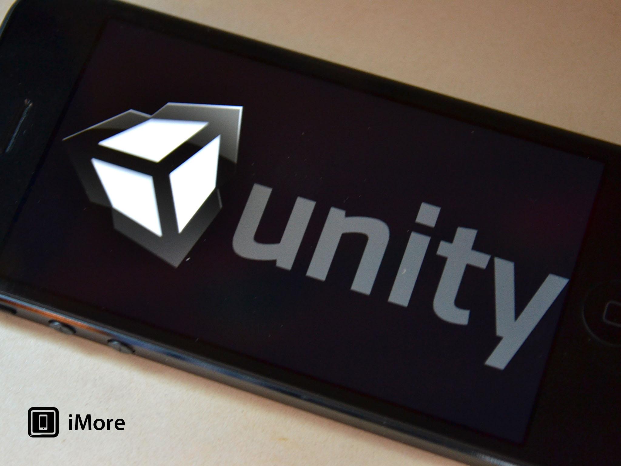unity ios game tutorial