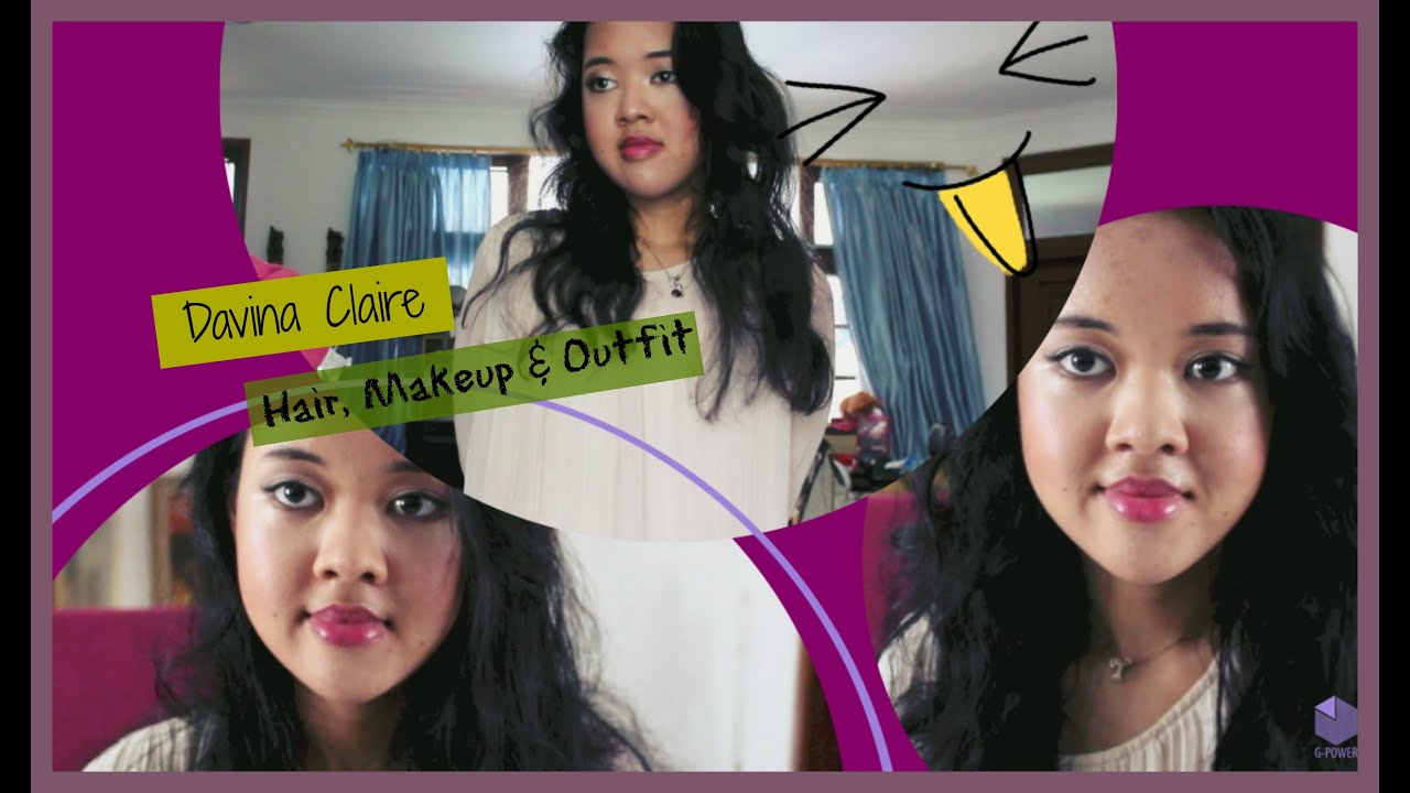 danielle campbell makeup tutorial