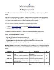database design tutorial pdf
