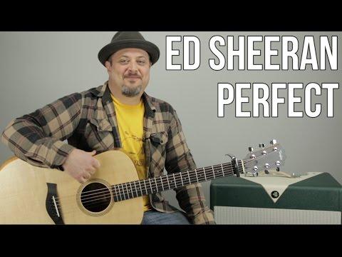 dive guitar tutorial no capo