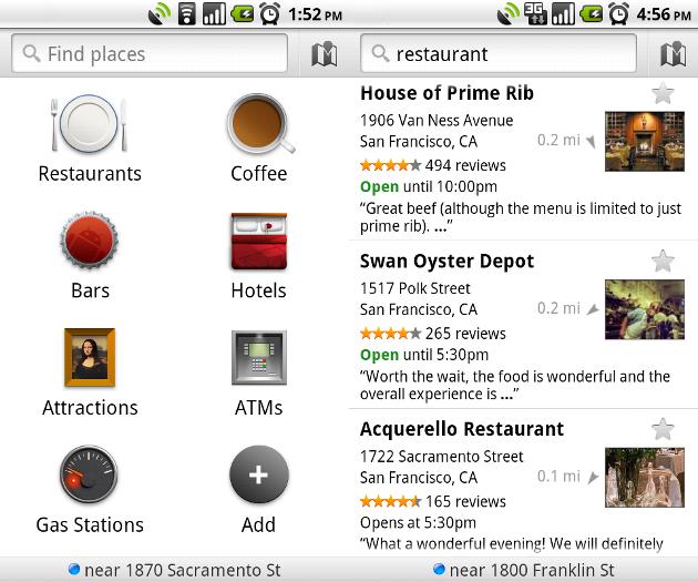 android location app tutorial
