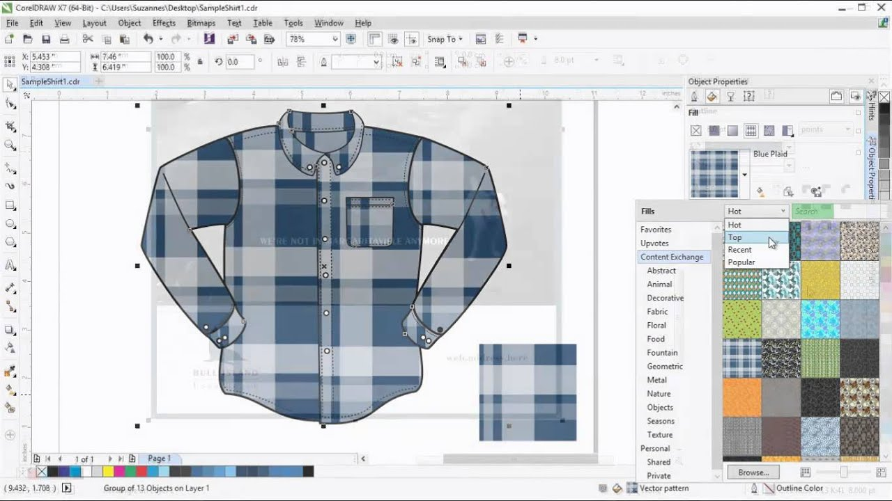 coreldraw graphics suite tutorial