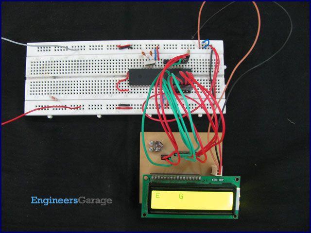 arduino projects tutorial pdf