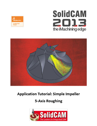 solidcam 2016 tutorial pdf