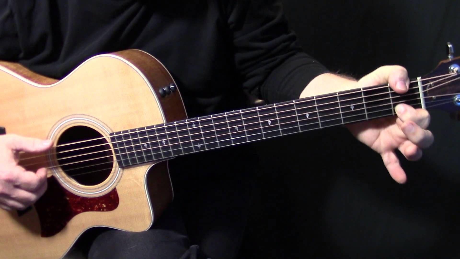 led zeppelin guitar tutorial