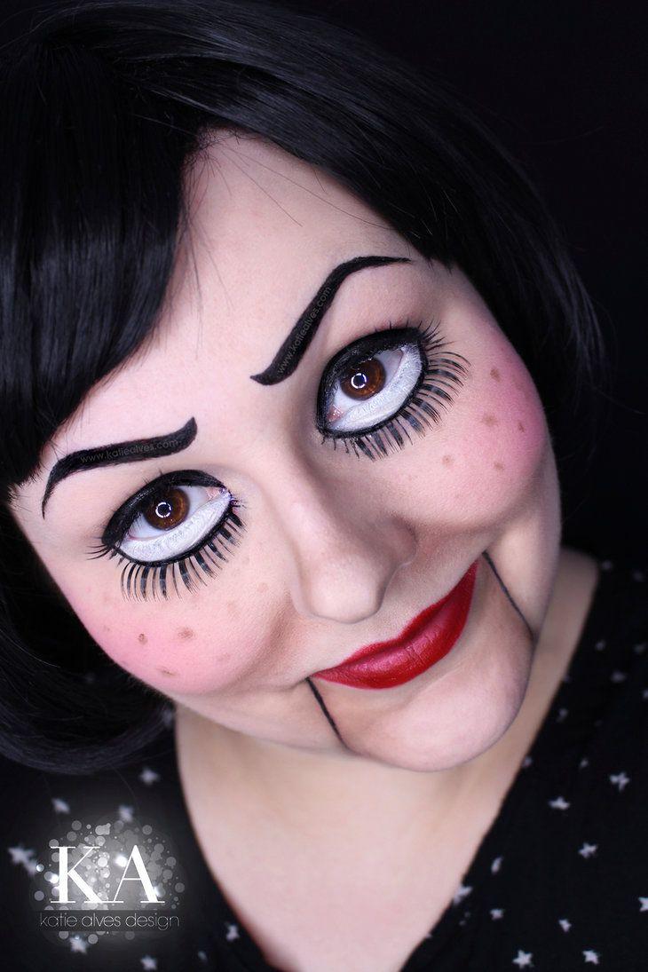 halloween makeup ideas tutorial