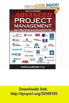it project management tutorial pdf