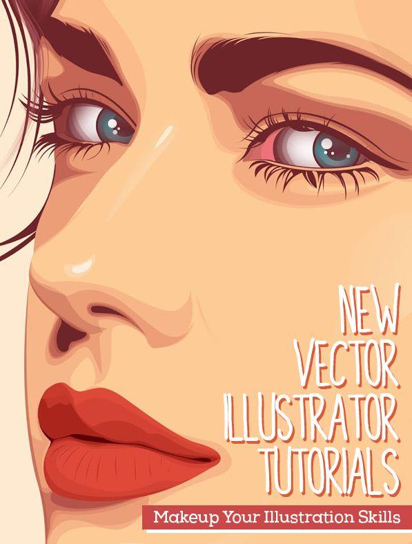 vexel art tutorial illustrator