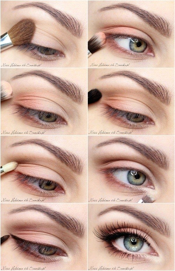 dior 5 colour eyeshadow tutorial