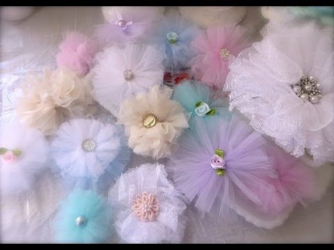 diy flower girl dress tutorial