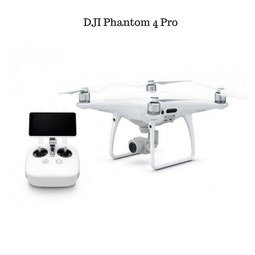 dji phantom 4 pro tutorial