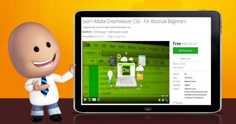 dreamweaver cs6 css tutorial for beginners