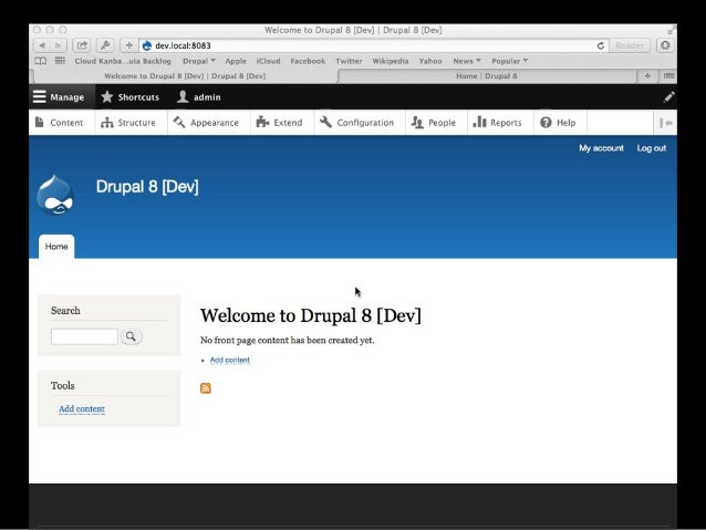 drupal 8 twig tutorial