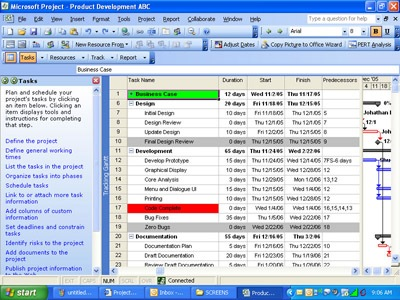 microsoft project 2007 tutorial download
