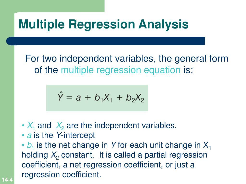 partial least squares regression tutorial
