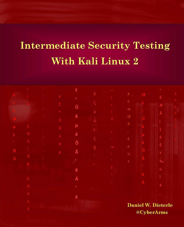 kali linux tutorial pdf