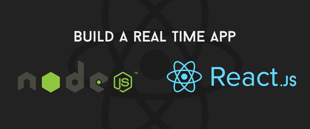 react and node js tutorial