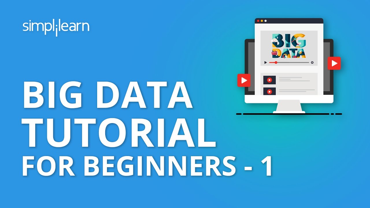 big data analytics tutorial for beginners