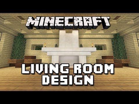 living room routine tutorial
