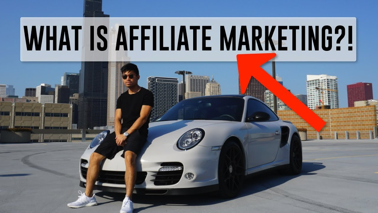 youtube affiliate marketing tutorial