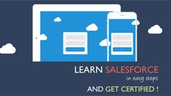salesforce mobile app tutorial