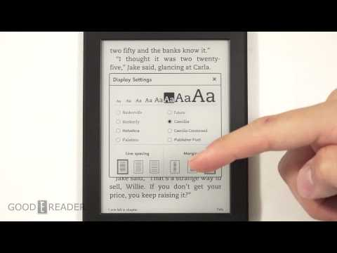 kindle paperwhite tutorial for beginners