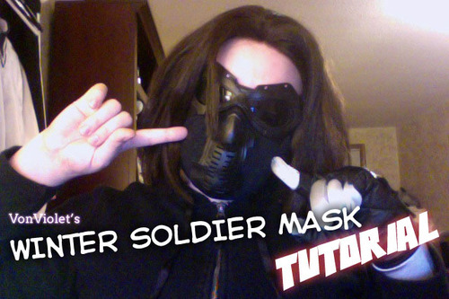 soldier 76 mask tutorial