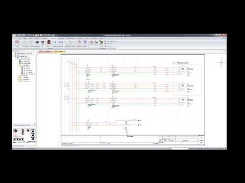 solidworks electrical 2d tutorial