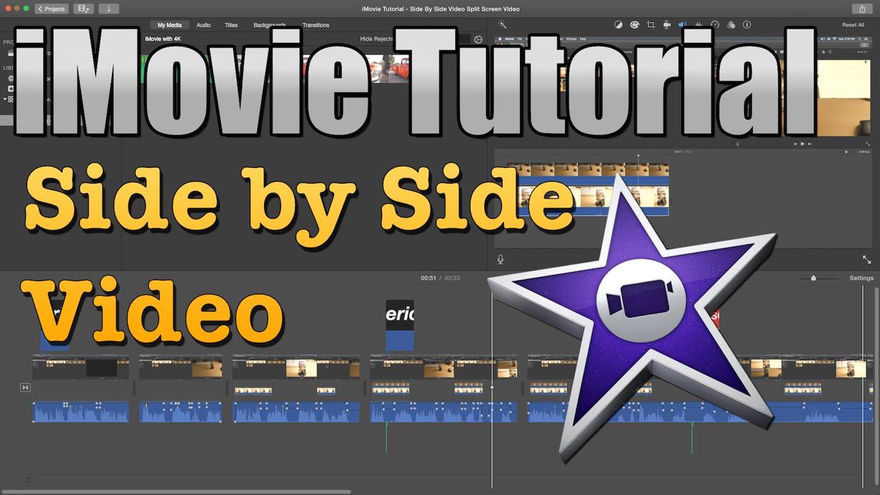 imovie 10.1 6 tutorial