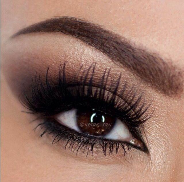 elf makeup tutorial smokey eyes