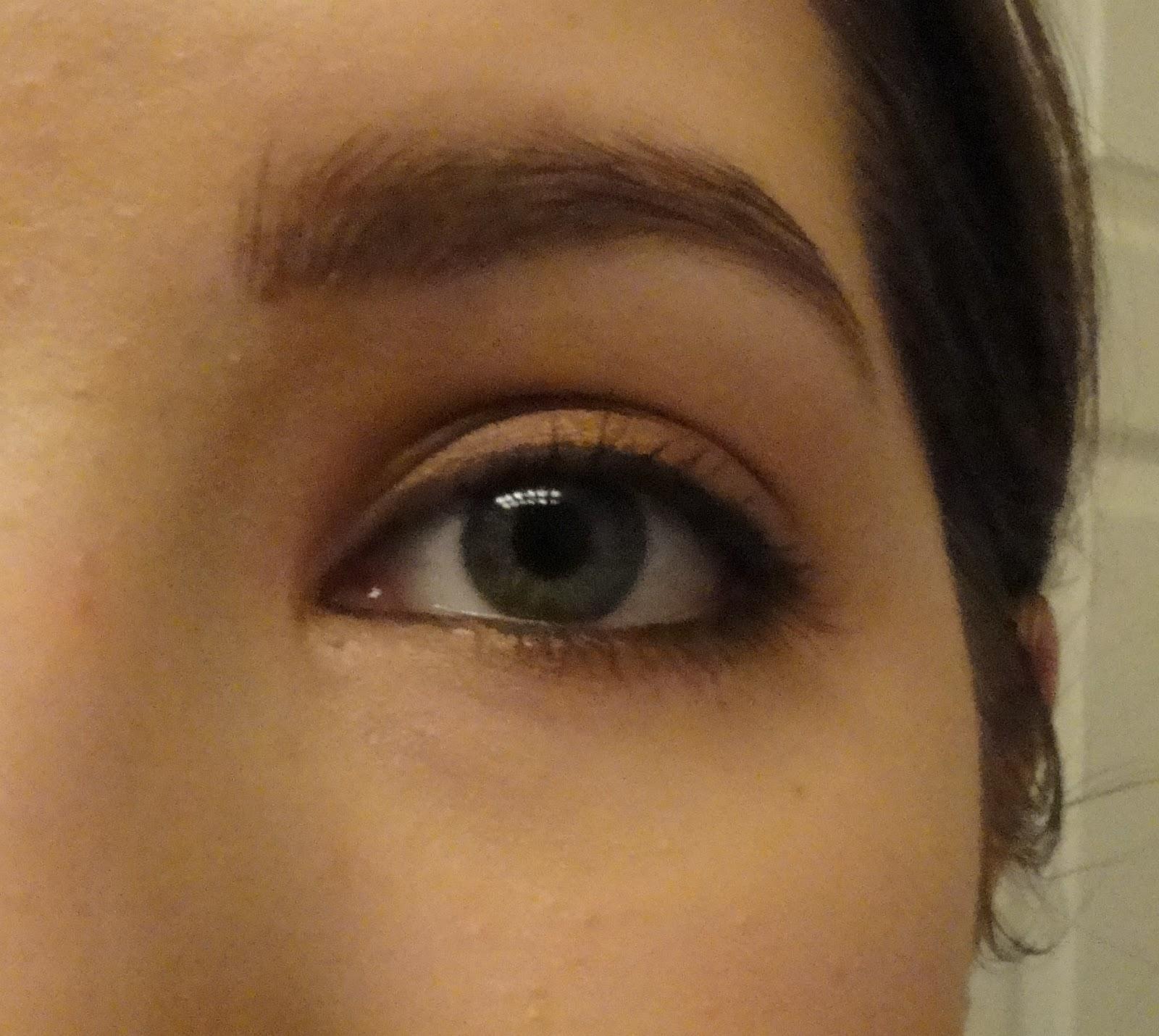 jamie chung makeup tutorial