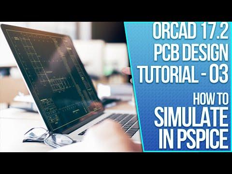 orcad 17.2 tutorial
